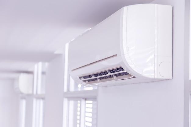 Klimaanlage im zimmer