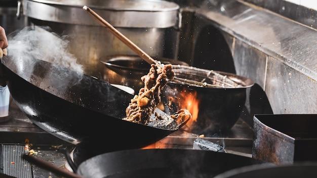 Kochkochen