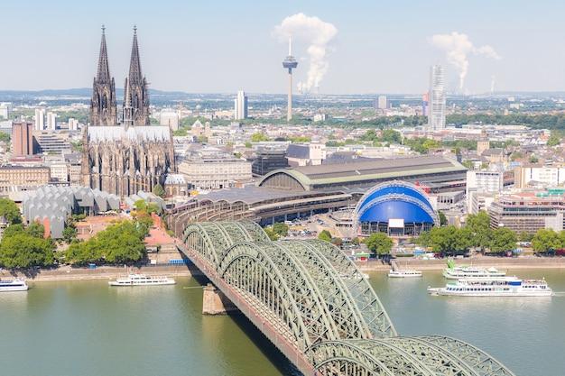 Kölner dom antenne