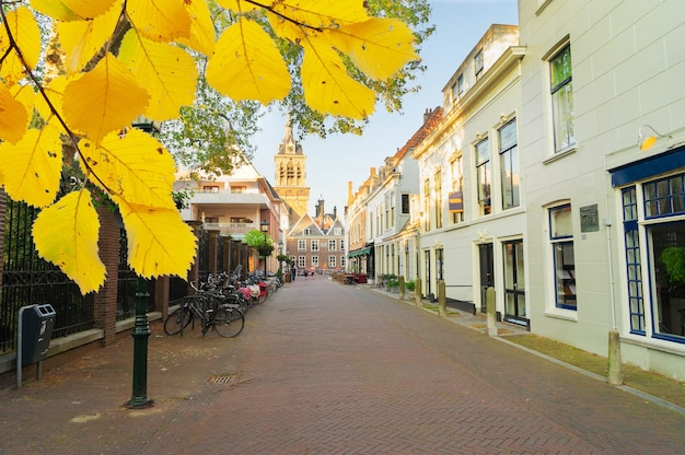 Königspalast, den haag, niederlande