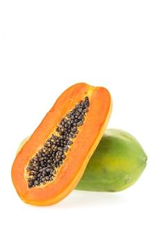 Köstliche papaya