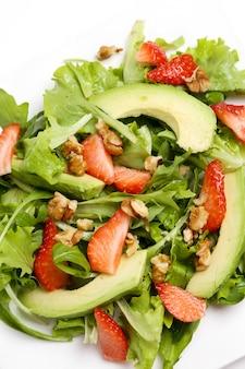 Köstlicher salat