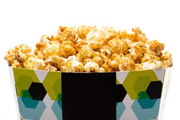 Köstliches popcorn