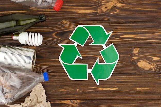 Komposition recyceln und signieren