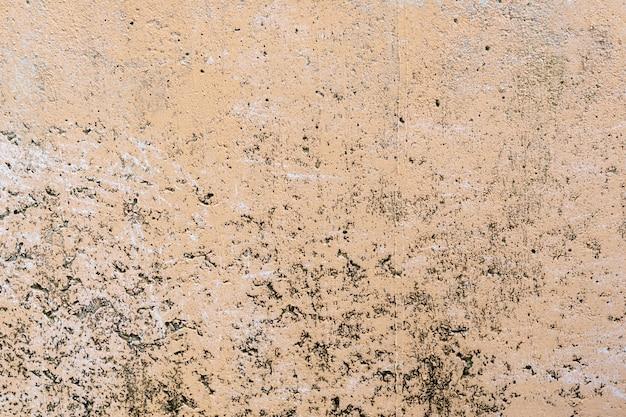 Konkrete wand der schmutzwand für innenraumbeschaffenheitshintergrund.