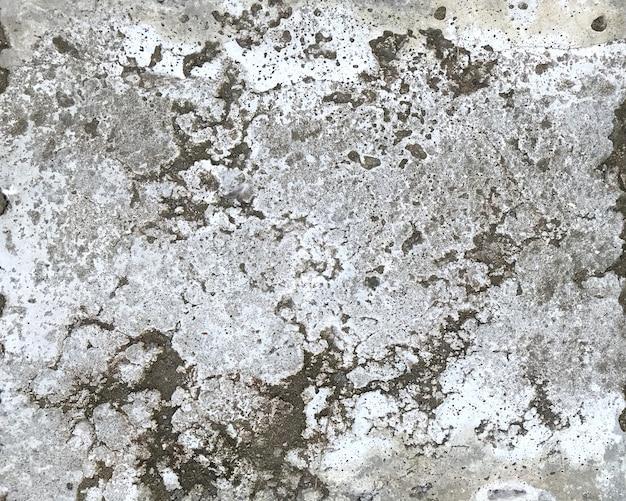 Konkrete zementschmutzwand und bodenhintergrund
