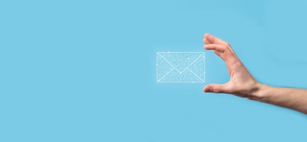 Kontaktieren sie uns per newsletter-e-mail und schützen sie ihre persönlichen daten vor spam mai