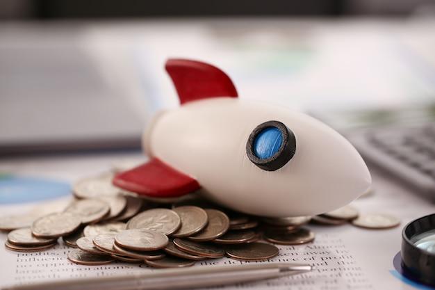 Konzept der weltfinanzkrise