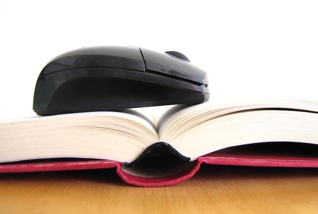 Konzept des ebooks