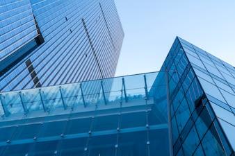 Konzept des städtischen Baubüros im Baugeschäftsgebiet