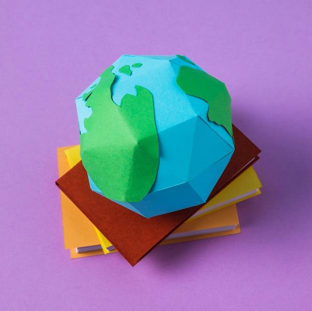 Konzept des tages der umweltbildung
