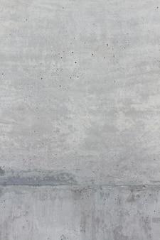 Kopieren sie den weißen betonhintergrund des raums