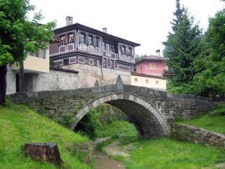 Koprivshtiza, bulgarien