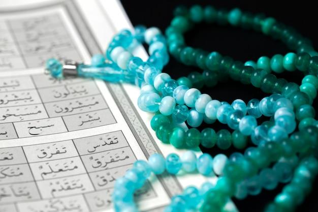 Koran - heilige schrift der muslime
