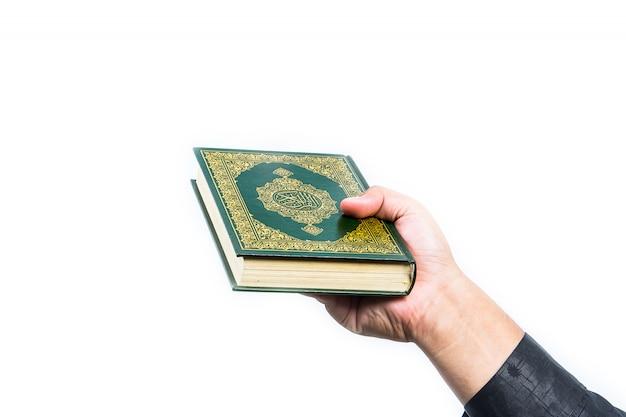 Koran, heiliges buch der muslime