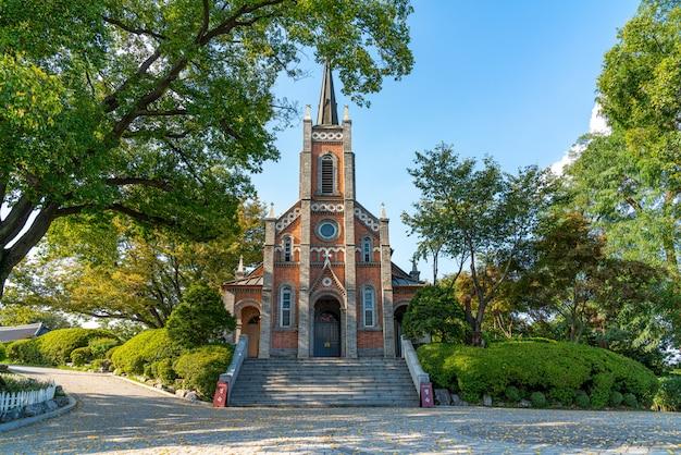 Koreanische gongseri kathedrale