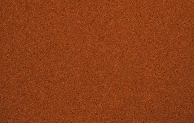 Kork textur in farben