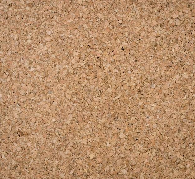 Korkenbrettbeschaffenheit - leeres anschlagbrett