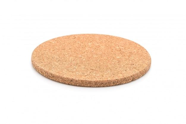 Korkplatte matte