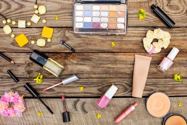 Kosmetik eingestellt
