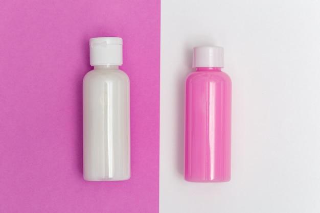 Kosmetik für die schönheitspflege