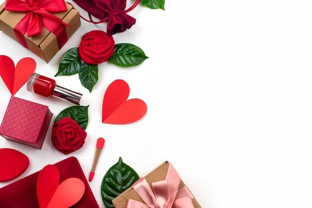 Kosmetikartikel für geschenkverpackungen