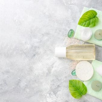 Kosmetikprodukt zur reinigung des kopierraums