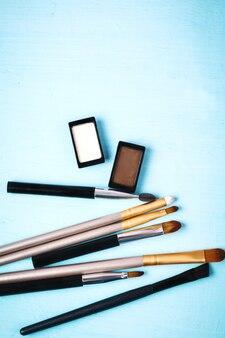 Kosmetikprodukte für die augen