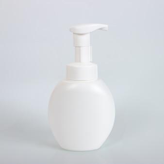 Kosmetische flasche kann sprayer container.