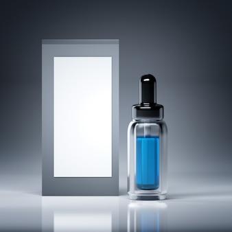 Kosmetische verpackung