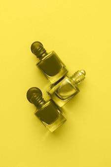 Kosmetischer nagellack