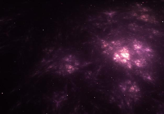 Kosmos nebel universum himmel hintergrund