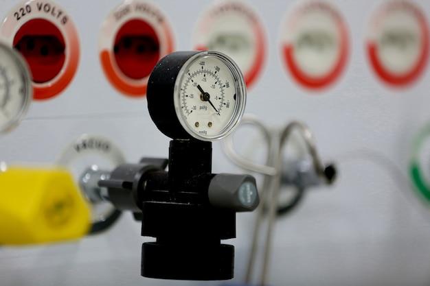 Krankenhaus-sauerstoff-lungenmessgerät-zylinder für covid 19