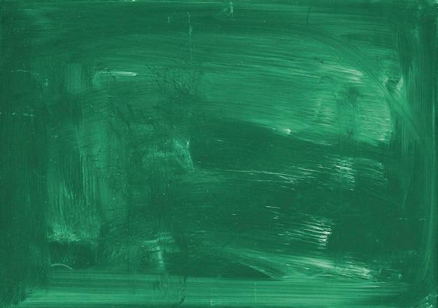 Kreidebrett grüne schulstudie