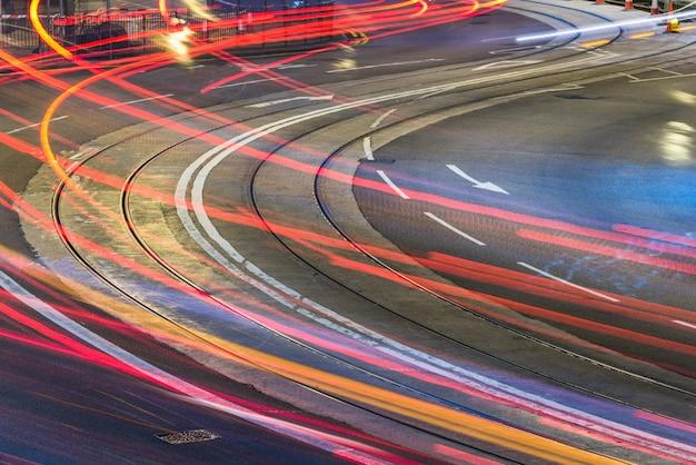 Kreisverkehr, stadtverkehr