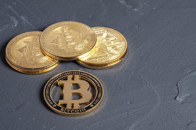 Kryptowährung, bitcoin-peer-to-peer-zahlungssystem