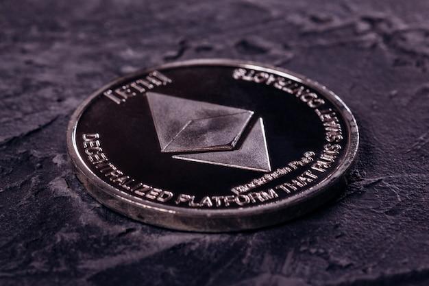 Kryptowährung von ethereum