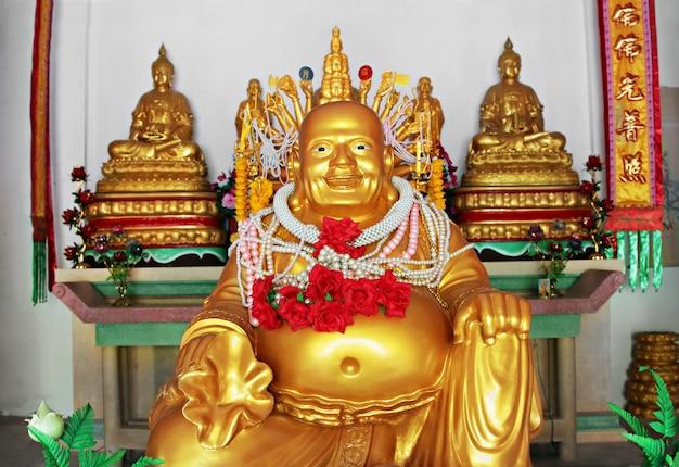 Kuan yin tempel