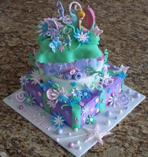Kuchen, essen