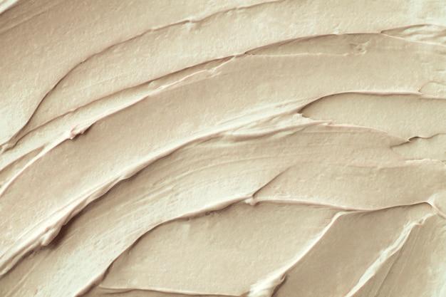 Kuchen zuckerguss textur hintergrund nahaufnahme