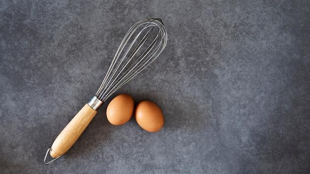 Küchen-schneebesen eggs beater