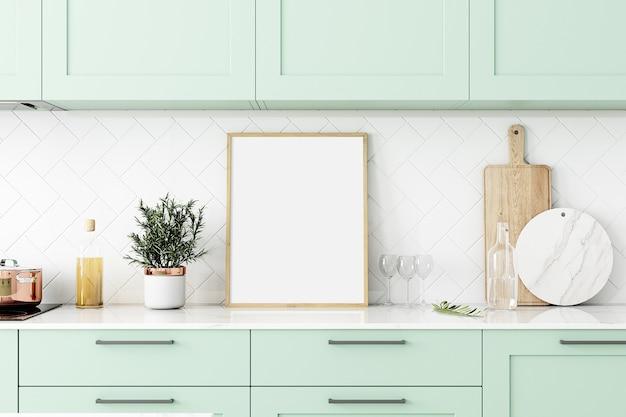 Küchenrahmenmodell 8x10