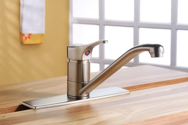 Küchenwasserhahn