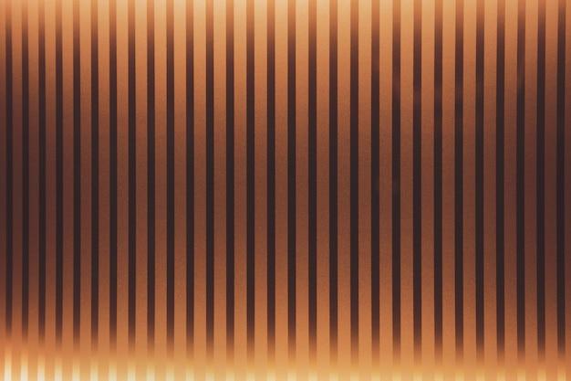 Kühler vertikaler rostiger metallhintergrund