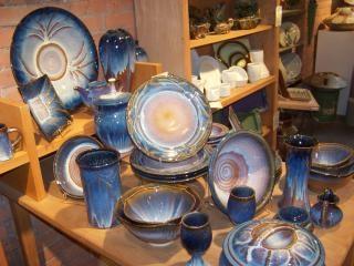 Künstlerische & historische keramik, schalen