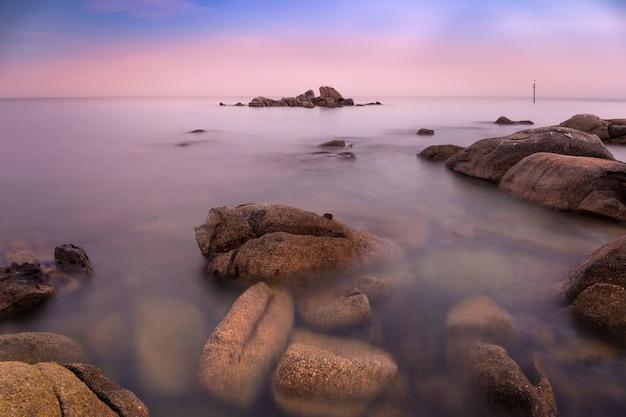 Küste von galizien