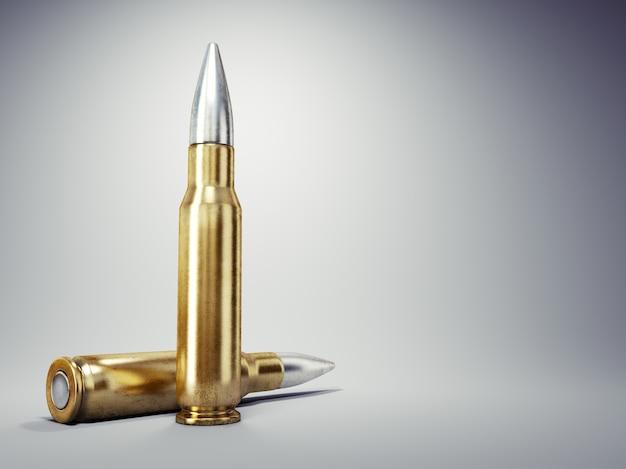Kugeln auf hellen raum