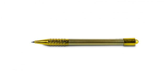 Kugelschreiber isoliert