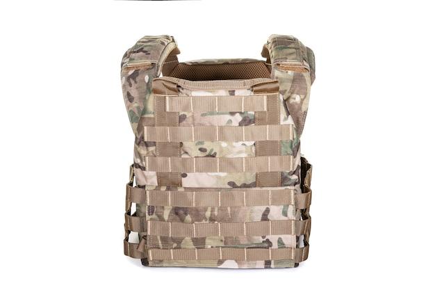 Kugelsichere weste, taktische körperschutzkleidung und kugelsichere westen mit zusätzlichen taschen, tarnung