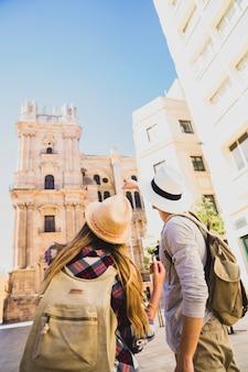 Kultureller tourismus